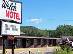Image for Welch Motel